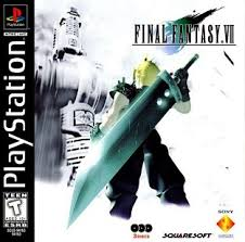 Final <b>Fantasy</b> VII - Wikipedia
