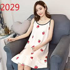[READY STOCK] <b>2019 Hot sales</b> Women Pajamas Ladies <b>Camisole</b> ...