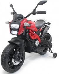 <b>Детский электромотоцикл FUTAI</b> Harley Davidson Red - DLS01-RED