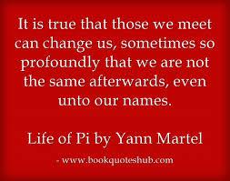 Life of Pi   Book Quotes Hub   Page 2 via Relatably.com