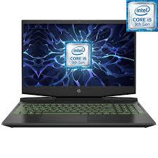 Купить <b>Ноутбук</b> игровой <b>HP Pavilion Gaming</b> 15-dk0090ur ...