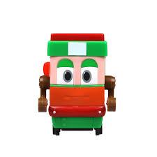 <b>Паровозик</b> Robot Trains <b>Вито</b> в блистере - купить <b>Паровозик</b> ...