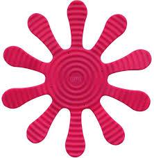 """<b>Подставка под горячее</b> """"<b>Gipfel</b>"""", цвет: розовый, 29 х 29 см"""