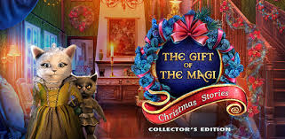 Christmas Stories: The Gift of the Magi (Full) - Apps op Google Play
