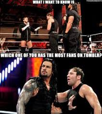 Wwe Memes on Pinterest | Wwe, Wwe Funny Pictures and Chris Jericho via Relatably.com
