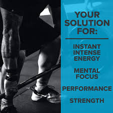 Attack Hardcore by Top Trainer | Pre-Workout ... - Amazon.com
