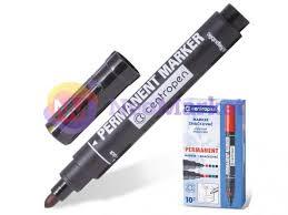 Купить <b>Маркер Centropen 2.5mm Black</b> 8866/1,8566/4 в интернет ...