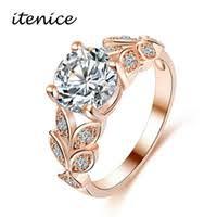 Discount Ring <b>Leaf Designs</b>