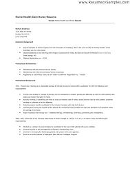 cleaning resume in nursing homes   sales   nursing   lewesmrsle nursing home resume best health