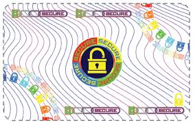 Datacard 508982-003. DuraGard 1.0 mil Secure Lock: <b>Лента</b> ...