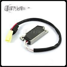 <b>Aluminum Voltage Rectifier Regulator</b> For XV1100 XV 1100 ...