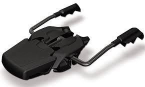 <b>Скистоп</b> для крепления <b>Marker</b> Duke/Jester/Tour 120mm - купить в ...