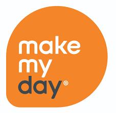 <b>Make My Day</b>