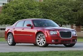 Chrysler 300 Lease Chrysler Ties Up With Us Bank To Expand Leases