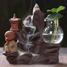 <b>Ceramic Backflow</b> Incense Burner Coupons, Promo Codes & Deals ...