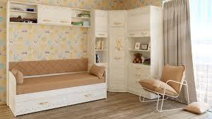 <b>Комплект мебели</b> Марвин №<b>4</b> | Сканд <b>Мебель</b> Комната для девочки