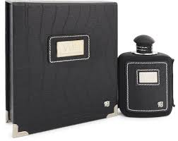 <b>Western Leather</b> Black by <b>Alexandre J</b> - Buy online | Perfume.com