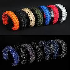 V DIY <b>Titanium Alloy</b> TC4 Knife <b>Beads Lanyard Paracord</b> Rope ...