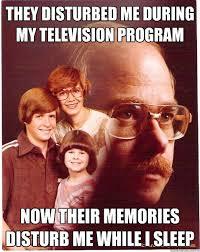 Vengeance Dad memes | quickmeme via Relatably.com