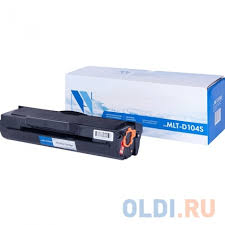 <b>Картридж NV</b>-<b>Print</b> совместимый Samsung MLT-D104S для SCX ...