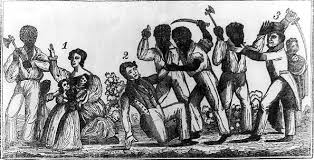contextual essay  north american slave revolts north american slave revolts