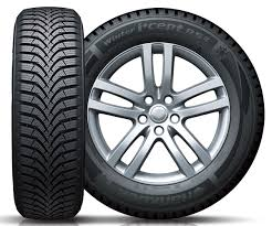 <b>Hankook Winter</b> i cept <b>RS2</b> - Tyre Reviews