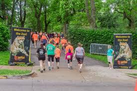 St. Louis <b>Children's</b> HospitalMake Tracks Through the Zoo | Saint ...