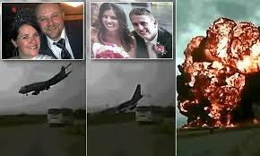 Boeing 747 crash video: Tragic stories emerge of the seven ...