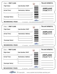 plane ticket invitation template doc airplane ticket air ticket invitation card clipart clipartfest airline ticket invitation