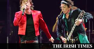 The <b>Rolling Stones</b> are still on tour – something is very wrong with ...