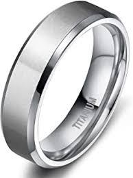 TIGRADE - Rings / Men: Jewelry - Amazon.ca