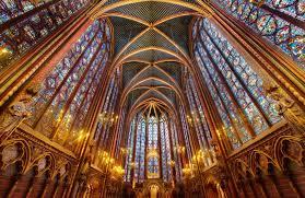 paris sainte chapellejpg chapelle de la sorbonne chappelle de la