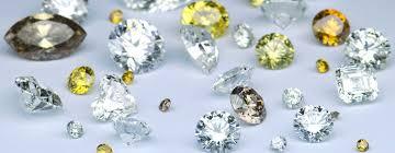 Цвет бриллианта | Таблица цветов бриллиантов