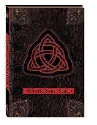 <b>Witchcraft Note</b>. Зачарованный <b>блокнот</b> для записей и скетчей ...