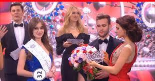 Финал конкурса красоты «Мисс Россия»: трансляция 13 апреля ...