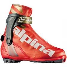 Соответствие размеров горнолыжных <b>ботинок Alpina</b> ...