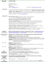 aaa resume web graphics designer aaa world wide web design of  aaa resume web graphics designer aaa world wide web design of lynda r farley bachelors degree in computer science systems analyst programmer ex ibm