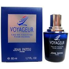 <b>Jean Patou Voyageur</b> - купить мужские духи, цены от 6020 р. за ...