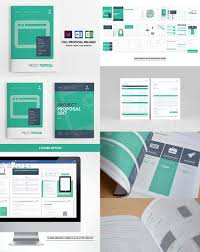 best business proposal templates for new client projects full business proposal template package design