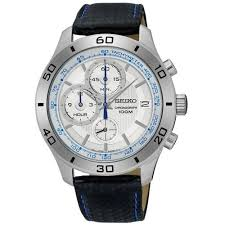 Мужские <b>часы SEIKO SSB191P1</b>