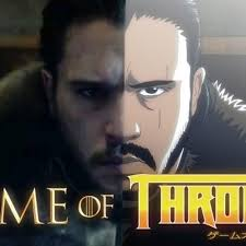 <b>Game of Thrones</b> vs <b>Anime</b> - Instrumental - #kronomuzik by ...
