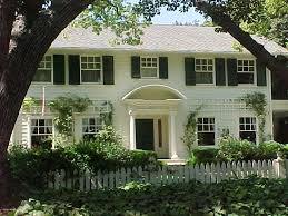 Father Bride House Plan House Plans From Movies  traditional    Father Bride House Plan House Plans From Movies