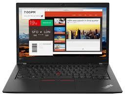 <b>Ноутбук Lenovo ThinkPad T480s</b> — купить по низкой цене на ...