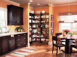 Kitchen Pantries Kitchen Freestanding Kitchen Pantry With Lighting Freestanding