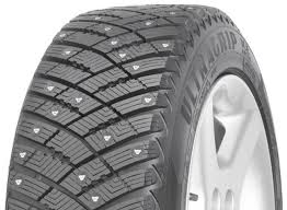 <b>Шины Goodyear UltraGrip</b> Ice Arctic Plus