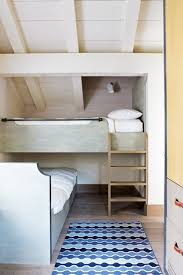 bedroom design idea: attic bunkbeds attic room  easy living dec pr b x