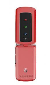 Мобильный <b>телефон Olmio F28</b> Красный — купить в интернет ...