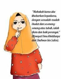 Menjaga Lisan (Diam) Menurut Islam