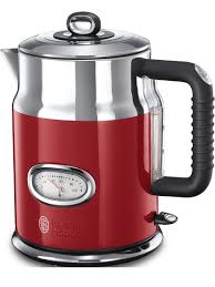 <b>Чайник</b> 21670-70 <b>Retro</b> Ribbon <b>Russell Hobbs</b> 5688910 в ...
