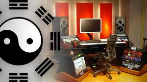 acoustics feng shui for your project studio acoustics feng shui